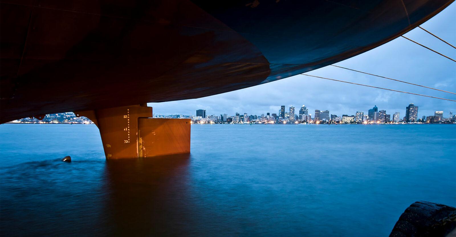 JayDee Walbanen voor maritieme professionals